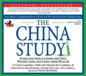 The China Study - My resource list on veganism