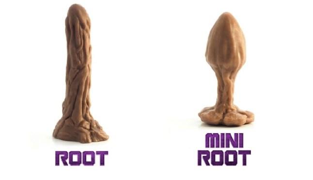root-mini-groot-guardiani-galassia-dildo-plug