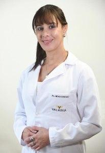 Dra. Nieves Romina Gonzalez - Valkiria Medicina Estética