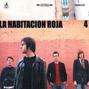 4 - LA Habitacion Roja