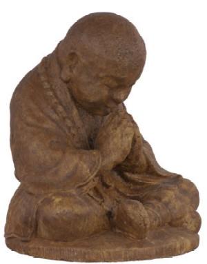 praying-figurine