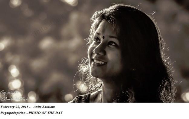 Anita Sathiam 1
