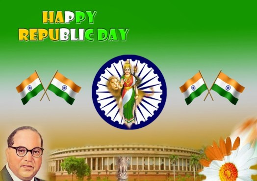 Republic Day 26th January hd wallpapers