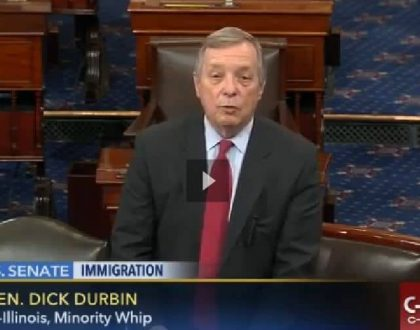Senate BRIDGE Act to Help DACA Recipients December 9, 2016