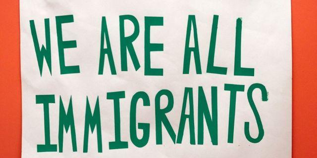 Evento Informativo de Inmigración en Firebaugh 15 Abril CVIIC