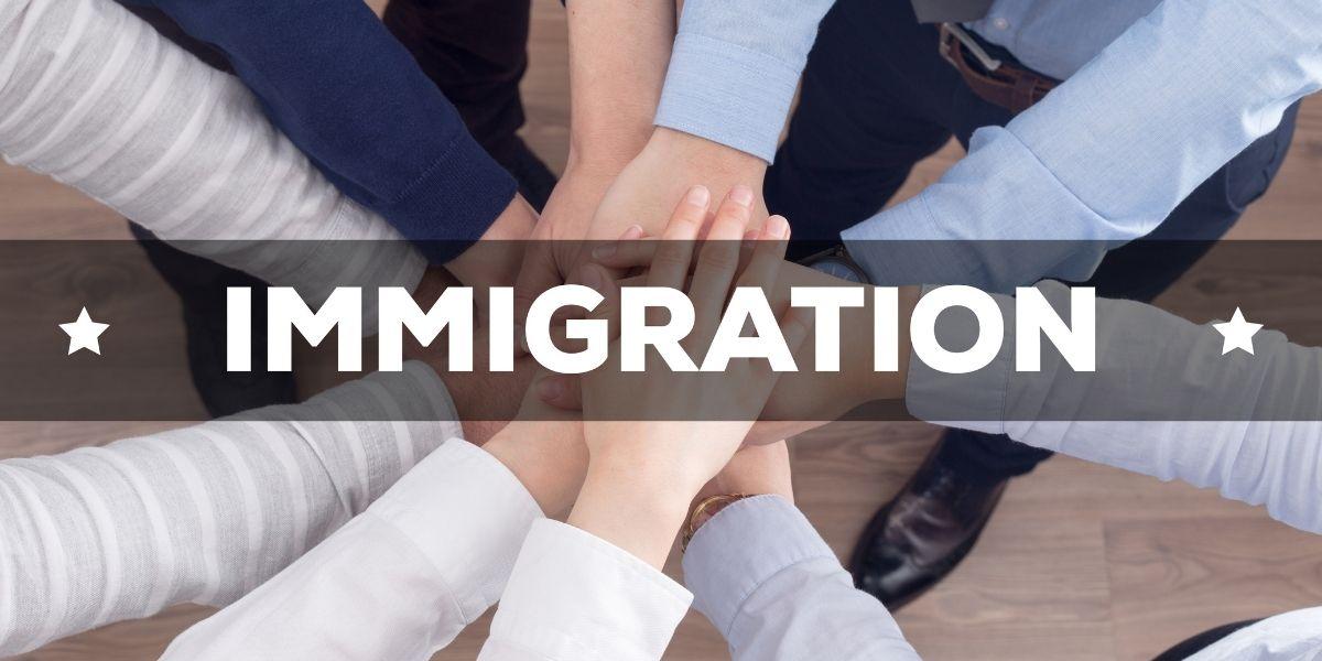 Evento Informativo de Inmigración en Mendota 27 Mayo 2021 CVIIC