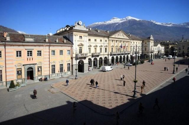Aosta Città dello Sport 2017
