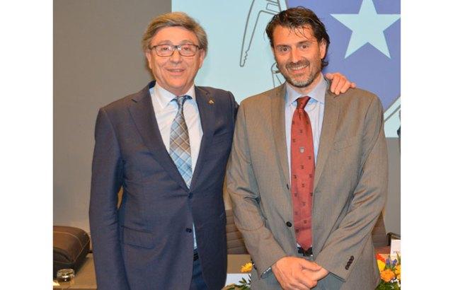 Club Alpino Italiano Vincnezo Torti e Antonio Montani