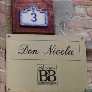 Don Nicola b&b