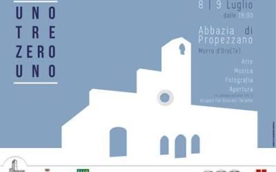Valle delle Abbazie: il calendario eventi di luglio