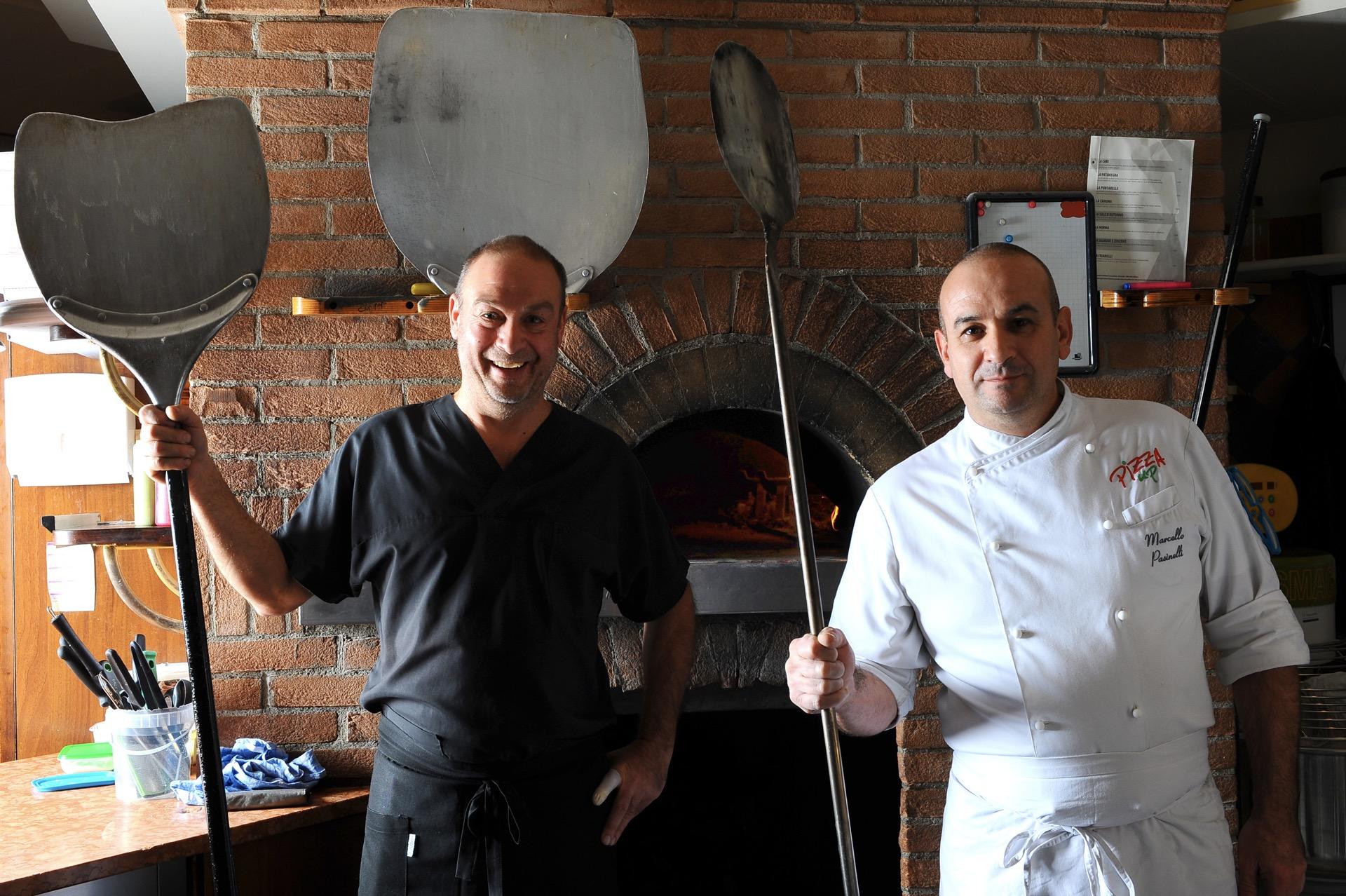 pizzeria Al Castello Cividate al Piano