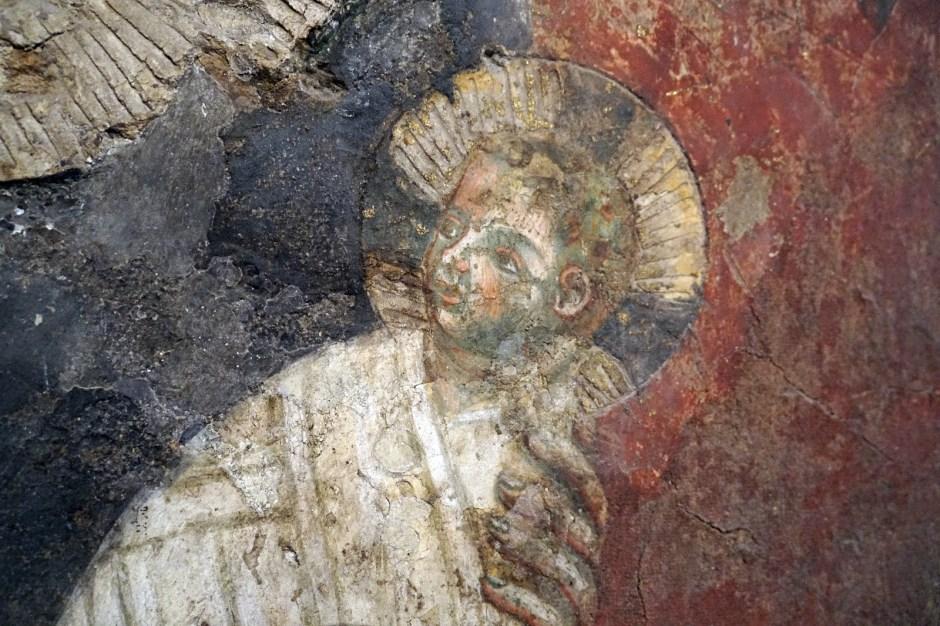 Ciclo di affreschi San Francesco Rieti