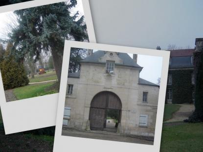 Le parc public de Bayser (Royallieu)
