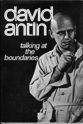 Antin Talking