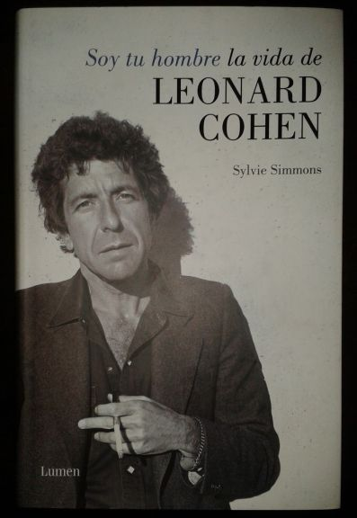 Libro Leonard