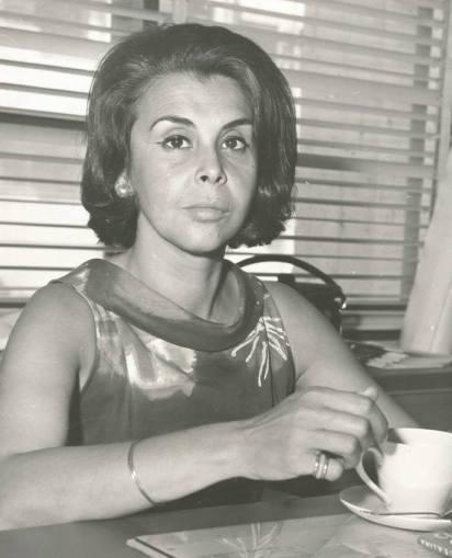 Foto autor desconocido Archivo Blanca Varela 4