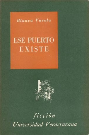 primera ed. ese puerto existe 1959
