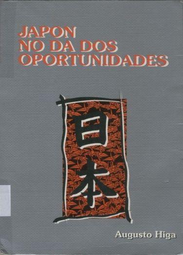 Japon no da dos oportunidades