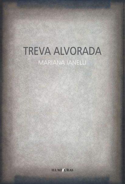 Treva Alvorada_Capa