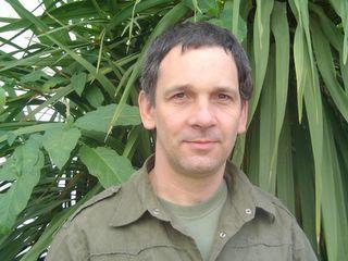 El poeta Mario Nosotti