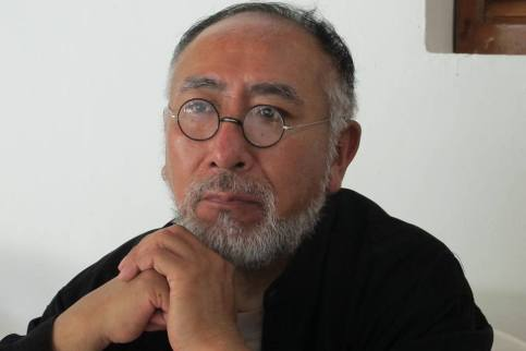 El poeta Humberto Quino
