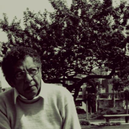 El poeta Enrique Verástegui