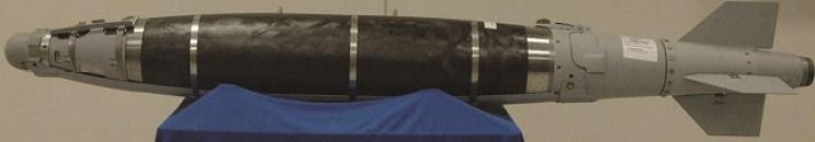 Carbon Fiber Bomb