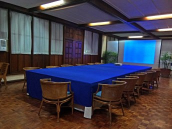 Antipolo Function Room Valle Verde Country Club