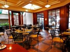 Valle Verde Garden Cafe