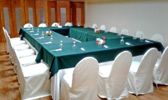 Lanai Boutique Function Room Valle Verde