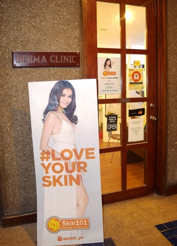 Skin Care Clinic (Skin 101) 1