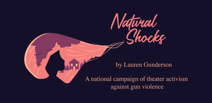 Natural Shocks by Lauren Gunderson