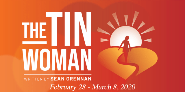 The TRin Woman by Sean Grennan