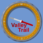 Valley Trail logo