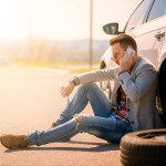 How To Fix A Flat Tire In A Few Easy Steps Valley Chevy