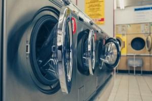 laundry 2017 - Valley Court Laundrette