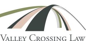 Valley Crossing Law Logo