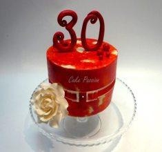 B367 30th Birthday
