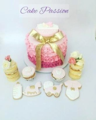 BB253 - Baby Shower
