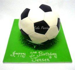 CB106 Soccer Ball