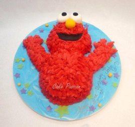 CB130 Elmo
