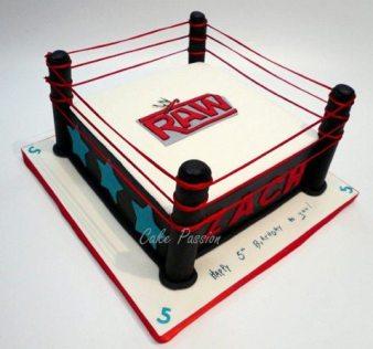 CB177 Wrestling