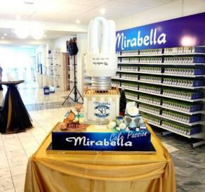 CORP Mirabella 50th Anniversary