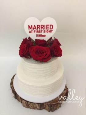 CORP859 - Married At First Sight, Channel 9