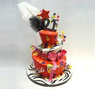 MH 006 My 21st Birthday