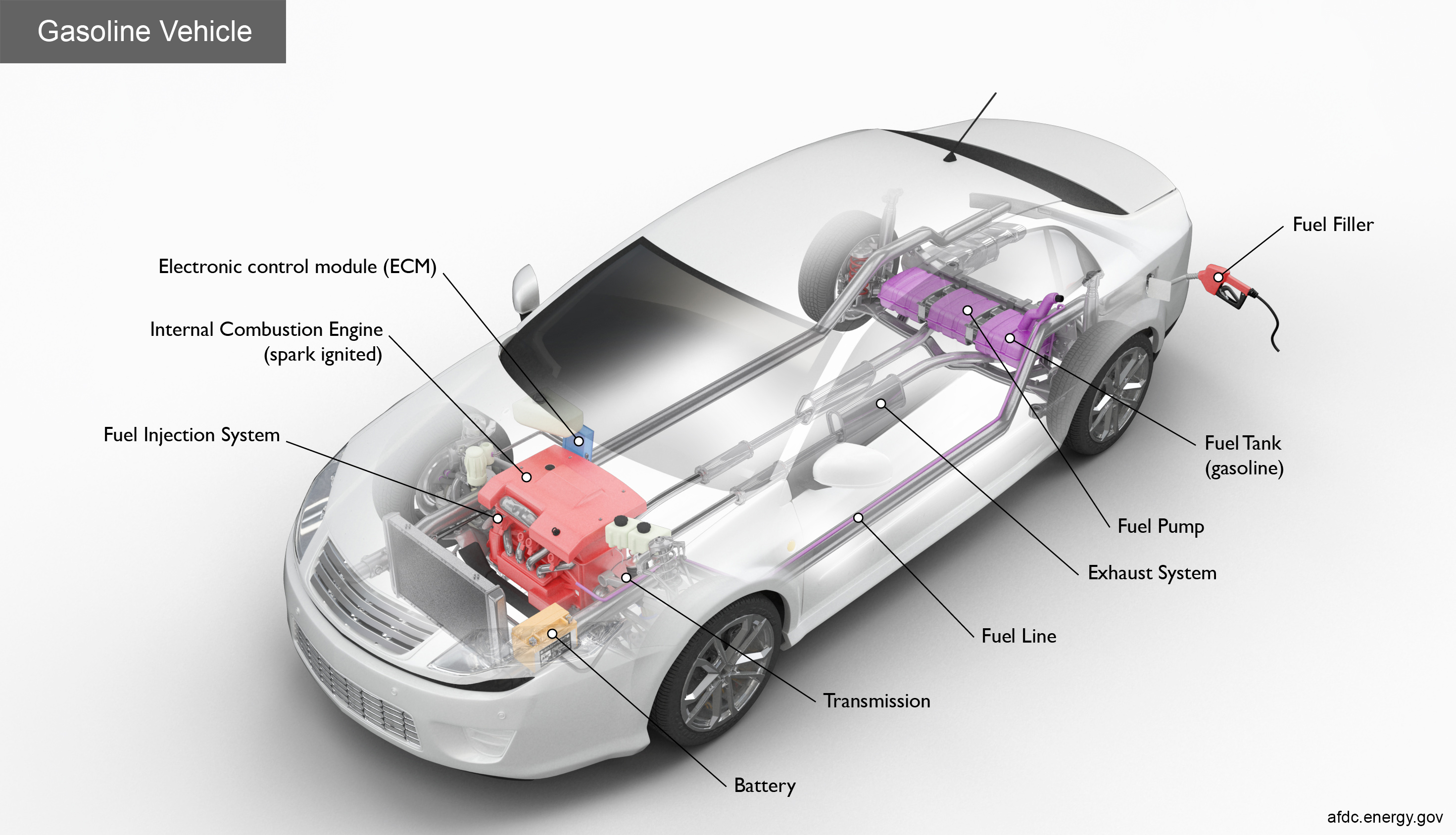 Hybrid Vs Traditional Combustion Engines