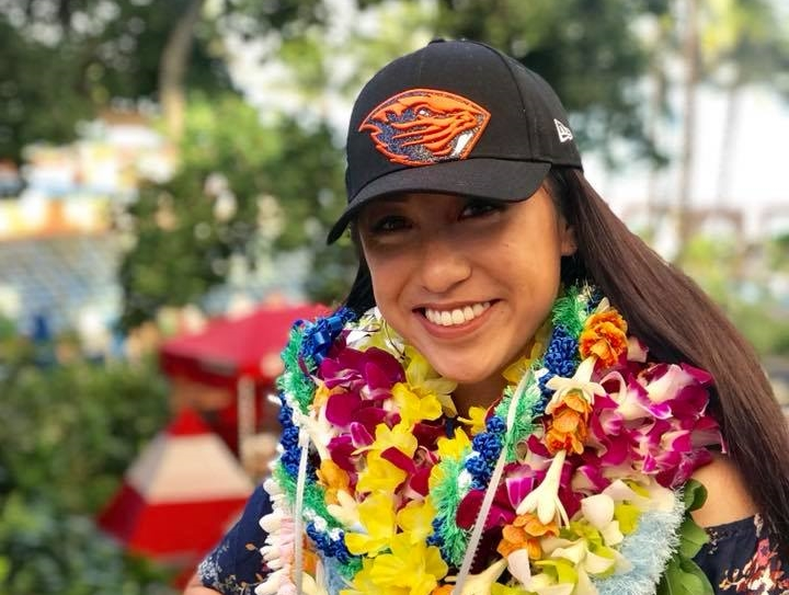 Ilihia's Journey to Signing With Oregon State University