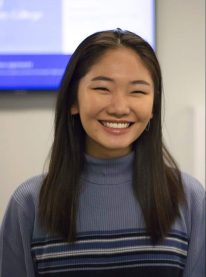Kristine Wang