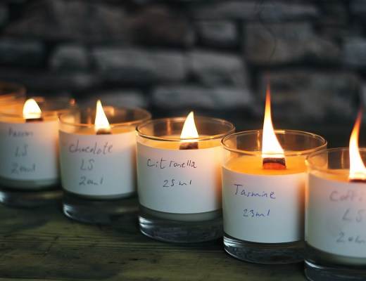 Welsh Soy Wax Candles