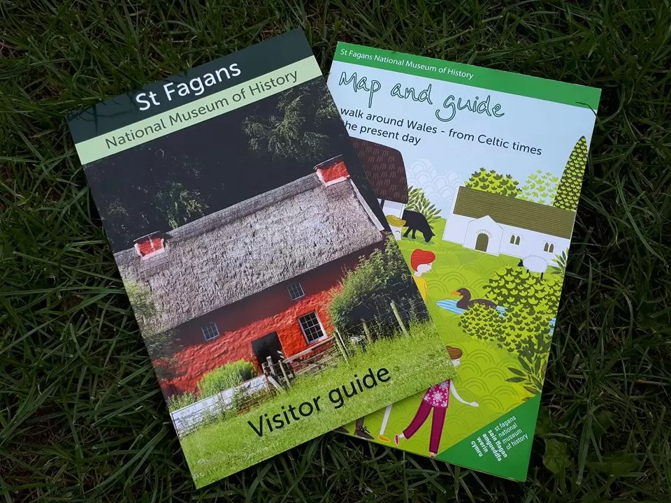 St Fagans Information